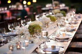 Wedding Santa Barbara Chic Halberg Photographers Rustic Elegant Outdoor Beach Table Setting 3050