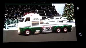2016 Hess Toy Truck TV Christmas Commercial - YouTube 2016 Hess Toy Truck And Dragster All Trucks On Sale 2003 Racecars Review Lights Youtube Race Car 2011 Mib Ebay The Toy Truck Dragster With Photo Story A Museum Apopriately Enough On Wheels Celebrates Hess Toy Truck 2 Race Cars Mint In The Box Bag Play Vehicles Amazon Canada 25 Best Trucks Ideas Pinterest Cars Movie