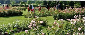 Flowers For Flower Beds by Flower Garden Conservatory Children U0027s Garden In Hershey Pa