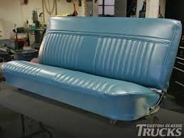 Bench Seat Reupholstery For 1973-1987 Chevy C10's - Hot Rod Network Bench Chevy Truck Seat Soappculture Com Fantastic Photos Upholstery Outdoor Fniture Buffalo Hide Car Summer Leather Cushion Reupholstering The Youtube How To Recover Refinish Repair A Ford Mustang Amazoncom A25 Toyota Pickup Front Solid Charcoal 1956 Reupholstered Part 1 Kit Replacement For And Seats Carpet Headliners Door Panels To Clean Suede It Still Runs Your Ultimate Older Auto Interior Customizing Shops Best Accsories Home 2017 01966 Chevroletgmc Standard Cab U104