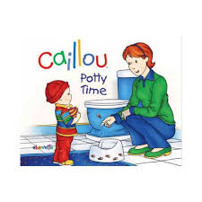 Caillou Pees In The Bathtub by 149 Best Potty Training Images On Pinterest Potty Training