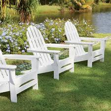 Living Accents Folding Adirondack Chair White by Best 25 Adirondack Furniture Ideas On Pinterest Farmhouse