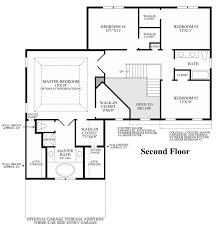 5x8 Bathroom Floor Plan by Hopewell Glen The Gardens The Niagara Home Design