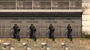100 Resolution 4 Comparing Aspect Ratios 5 3 1610 169 In 1080p