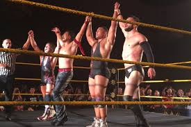 nxt live event results from indianapolis july 14 finn bálor s