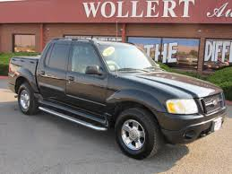 Wollert Automotive - 2005 Ford Explorer Sport Trac Adrenalin 4.0 Auto Ford Explorer Sport Trac 2007 Pictures Information Specs Questions My 2005 Ford Explorer Xlt Sport For Sale In Oklahoma City Ok 73111 2006 Svt Adrenalin Hd Pictures Trac Cversion Raptor Cars Pinterest Price Modifications Moibibiki Top Speed 2010 Reviews And Rating Motortrend Ford Photos 2008 2009 Used Limited Spokane