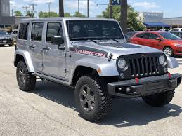 Pre-Owned 2017 Jeep Wrangler Unlimited Rubicon Recon Convertible In ... Trucks Unlimited 12 Photos Trailer Dealers 168 S Vanntown 2018 Nissan Versa Sedan For Sale In San Antonio Arrow Inventory Used Semi For Sale Texas Monster Jam January 21 2017 Hooked Line X Custom Exotic New Ford F 150 Lariat Truck Paper Courtesy Chevrolet Diego The Personalized Experience Hino 268a 26ft Box With Liftgate This Truck Features Both American Simulator Cat 660 Moving A Mobile Home Carlsbad To 2019 Freightliner 122sd Dump Ca