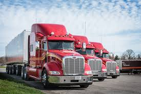 Trucking: Drivers Needed