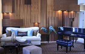 Living Room Wood Paneling Decorating Ideas Stupefying Panel Wall Art Decor Gallery In