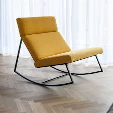 100 Gus Rocking Chair The Modern Version Of The Perfect Modern Rocking Chair Features