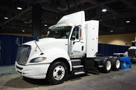 100 Fuel Trucks Hydrogen Cell GNA