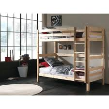 lit superpose en l lits superposas pino lit superposac 180cm 90