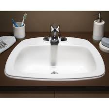 Drop In Bathroom Sinks Canada by Drop In American Standard Canada Bathroom Sinks Bathworks Showrooms