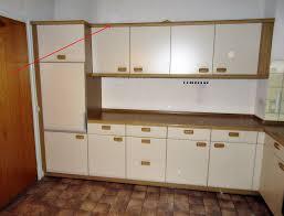 wie nennt die leisten auf einbauküchen der 70er jahre