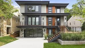 Modern Houseplans Modern House Plans