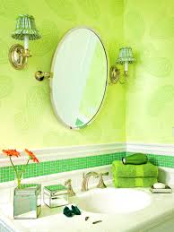 Mint Green Bath Rugs by Bathroom Exciting Green And White Bathroom Design Brings