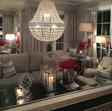 What Lovely RoomI Love The Red Accents With Neutral Pallet