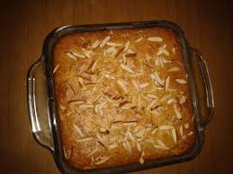 Recipe for banana cake without eggs Cake man recipes