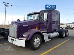 100 Westlie Truck Center 2005 KENWORTH T800 For Sale In MINOT North Dakota Papercom