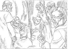 The Shepherd Adore Jesus In Stable