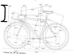 l étude posturale en cyclisme bien régler sa position sur vélo