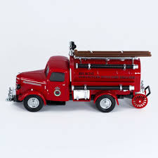 100 Matchbox Fire Trucks Yesteryear Engine Series Belrose Brigade 1939 Bedford
