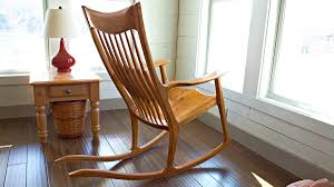 A Maloof Style Rocking Chair - FineWoodworking Building A Sam Maloof Style Rocking Chair Foficahotop Page 93 Unique Outdoor Rocking Chairs High Back Chairs 51 For Sale On 1stdibs Childs Rocker Seatting Chair Maloof Style By Bkap Lumberjockscom Hal Double Outdoor Taylor Inspired Licious Grain Matched Black Walnut Making Inspired Fewoodworking Plans Mcpediainfo