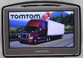 100 Gps Systems For Trucks Details About TomTom GO720 Truck Lorry Bus Semi GPS Navigation 2019 All Europe Map Version 960