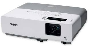 how to replace the epson powerlite 822p projector l dlp l