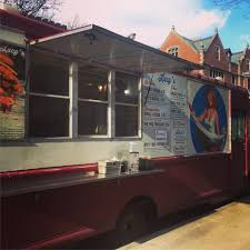 100 Chicago Food Trucks Lucys Truck Roaming Hunger