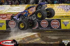 100 Monster Trucks Indianapolis Fox Sports 1 Series 2016 Wiki Fandom