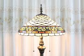 Home Depot Tiffany Floor Lamps by Tiffany Style Floor Lamps Home Depot U2014 Complete Decorations Ideas