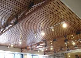 Staple Up Ceiling Tiles Canada by Wood Ceiling Panels Canada Lader Blog