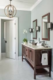 Great Neutral Bathroom Colors by Blue Gray Paint Is The Perfect Wall Cover To Add A Neutral Spa
