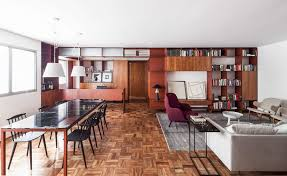 100 Apartment In Sao Paulo Cheerful Burgundy Brilliance Enthralls At This Adaptable
