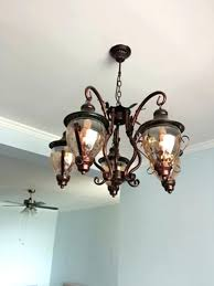 Stained Glass Light Fixture Large Size Of Dining Fixtures Room
