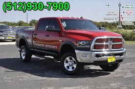 Used Dodge Ram 2500 For Sale In Texas | Khosh