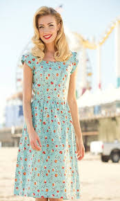 Modest Summer Dresses For Women