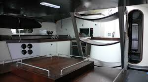 cuisine bateau relooking interieur bateau voiture bretagne loire atlantique 0001