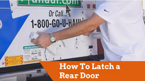 How To Latch A Rear Door On A U-Haul Truck - YouTube Moving Expenses California To Colorado Denver Parker Truck Penske Truck Rental Reviews Budget 24 Foot Pictures Capps And Van Pak N Fax Hertz Car Navarre Fl Moving Vans Rentals Trucks Just Four Wheels Car 8520 Georgetown Rd Indianapolis In 46268 Auto Repair Boise Id Mechanic Md Brake Toronto Wheres The Real Discount Vancouver And