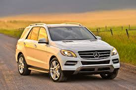 2014 Mercedes-Benz M-class Photos, Informations, Articles ...