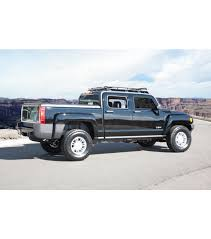100 Truck Light Rack GOBI Hummer H3T Stealth No Sunroof Multi Setup