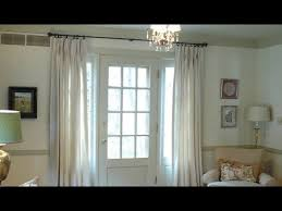 Jcpenney Curtains For French Doors by Curtains For French Doors Curtains For French Doors With Side