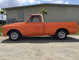 1968 Used Chevrolet C10 Custom At WeBe Autos Serving Long Island, NY ... Hemmings Find Of The Day 1972 Chevrolet Cheyenne P Daily Your Ride 1968 C10 Pickup 9 Most Expensive Vintage Chevy Trucks Sold At Barretjackson Auctions Mark Turners 68 Was Built By Brian Finch Hot Rod 2017 Silverado 2500hd 3500hd Warranty Review Car And The 1970 Truck Page 6772 Seat Covers Ricks Custom Upholstery Stepside For Sale 81561 Mcg Supercharged Chevy C10 Youtube New Used Sale In Md Criswell