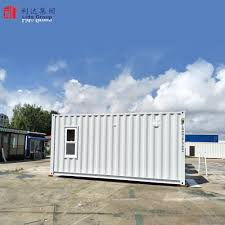 100 Container House Price High Quality Factory Buy