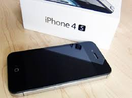 For Sale Appe Iphone 4s 64gb And Blackberry Bold Touch 9900