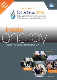 Dresser Rand Group Inc Merger by Inside Energy November 2016 By Energy Industries Council Issuu