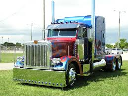 100 Optimus Prime Truck For Sale What Is Your Most Favorite 379 Pete And Other Peterbuilt