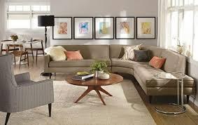 wandbilder hinter das sofa richtig aufhängen