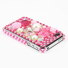 Bowknot Pattern iPhone cases designed for girls